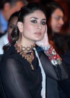 Kareena Kapoor Khan at IIFA press conference