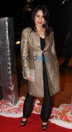 Bollywood celebs stuns at Siddarth Kannan Wedding Reception