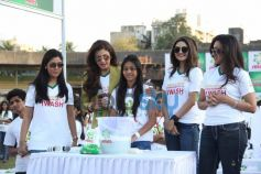 Bolywood celebs at Ariel Event