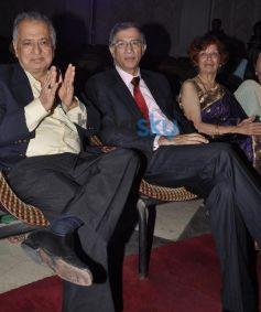 Celebs at Jai Hind College 11th Annual Meet