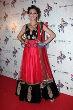 Celebs at Launch of Retail Jeweller Indian Trendertter 2014