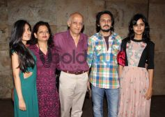 Celebs at Shaadi Ke Side Effects screening