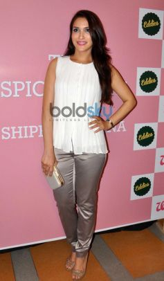 Celebs at Shipra Khanna's Book launch