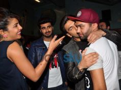Gunday star cast at Gaiety Galaxy theatre