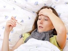 How To Reduce A Fever Naturally