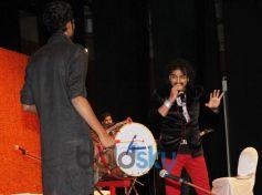 Jai Hind College 11th Annual Meet