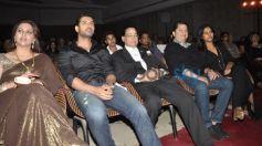 John Abraham at Jai Hind College 11th Annual Meet