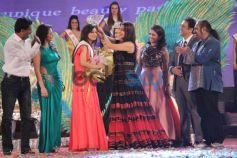 Juhi Chawla and Govinda at Event