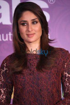 Kareena Kapoor Khan stuns during Naturals Brand event