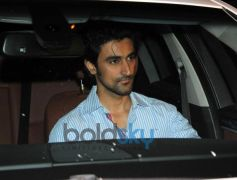 Kunal Kapoor at Abhishek Bachchan 38th Birthday Bash