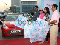Kunal Kapoor during Lavasa Women's Drive 2014