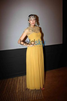 Lakme Fashion Week press conference