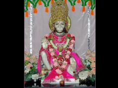 Lord Hanuman Worship