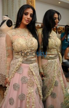 Mahi Gill gets makeover for film Gangs of Ghosts