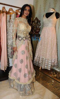 Mahi Gill in stunning costume