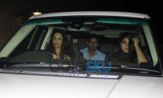 Malaika Arora Khan at Gunday Special Screening