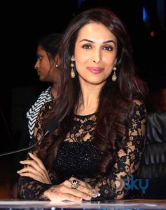 Malaika Arora Khan stuns at Indian's Got Talent show