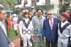Mc Dowell Signature Indian Derby