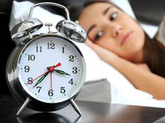 Modify Body Clock
