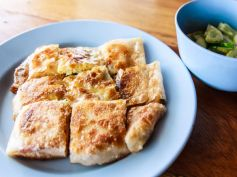 Mughlai Paratha Recipe