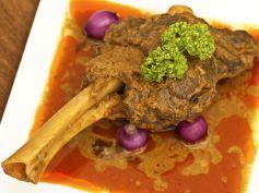 Mutton Nadan Curry