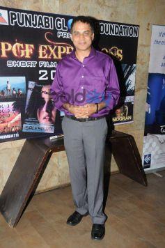 Navtej Sandhul at PGF Expressions