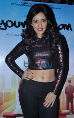 Neha Sharma at Announcement of Goa Carnival 2014