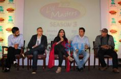 Press Meet of zee tv's DID Liltle Masters