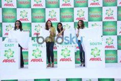 Raveena  Madhoo Sakshki Rituparna during Ariel Event