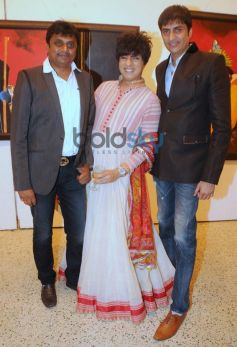 Rohit Verma unveils That life in Colors