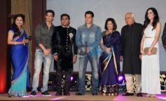 Salman Khan launches A.R. Rahman album Raunaq