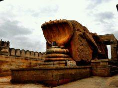 Shivaratri Significance
