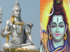 Significance Of Shiva's Third Eye