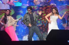 SRK Performs At Temptation Reloaded 2014