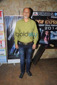 Sukhvinder Dhanjal at PGF Expressions
