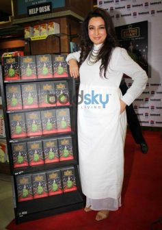 Tisca Chopra's Acting Smart book Conversation