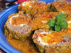 Varutharacha Egg Curry