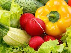 Vegetarian Treat For Diabetic Patients