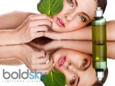 Vitamin E for great skin