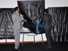 Wajid Khan's Nail Art exhibition