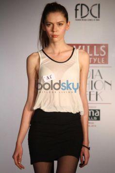 Wills Lifestyle India Fashion Week Audition