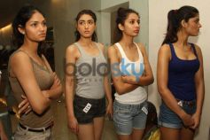 Wills Lifestyle India Fashion Week Audition