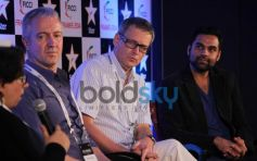 Abhay Deol at FICCI Frames 2014