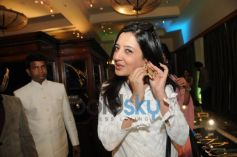 Amy Billimoria at the Contemporary Indian Jewellery Showcase
