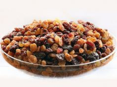 Avoid Dried Fruits