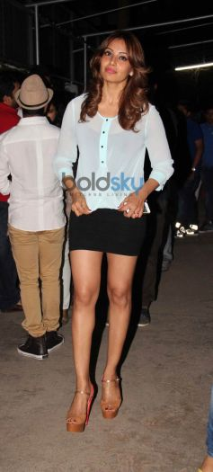 Bipasha Basu at special screening of Dishkiyaoon