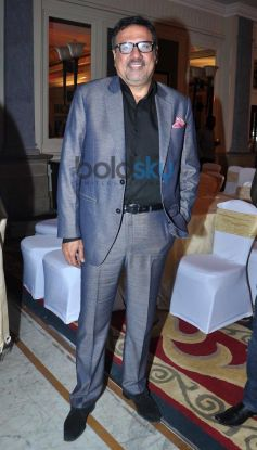 Boman Irani at Times Now Foodie Awards