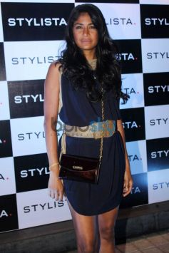 Carol Gracious stuns at stylista party