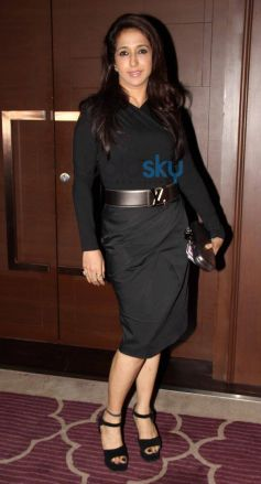 Krishika Lulla at Absolut Elyx Party Hosted By Sanjay Gupta