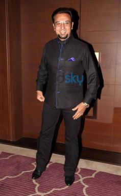 Gulshan Grover at Absolut Elyx Party Hosted By Sanjay Gupta